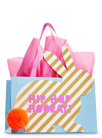Hip Hop Hooray! Gift Bag - Bath And Body Works