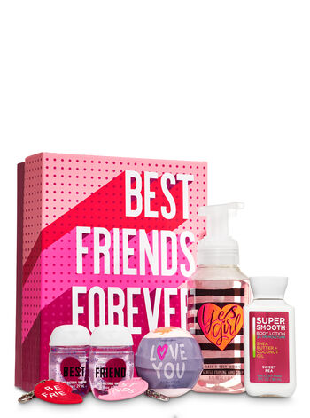 Best Friends Forever In a Box Gift Set