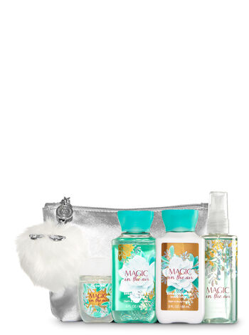 Magic in the Air Glamour Grab Bag Gift Set