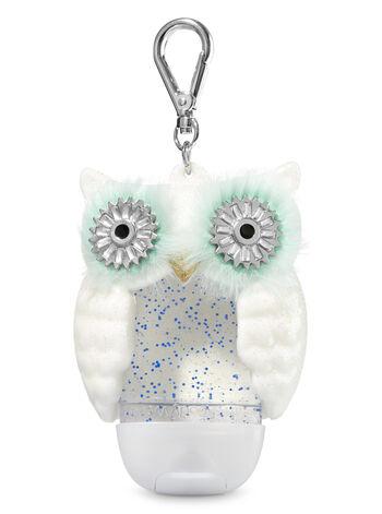 Snowy Owl PocketBac Holder