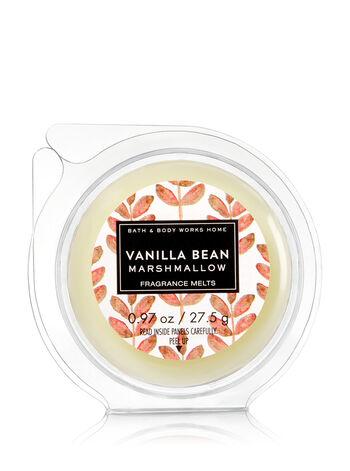 Vanilla Bean Marshmallow Fragrance Melt - Bath And Body Works