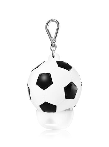 Soccer Ball PocketBac Holder - Bath And Body Works