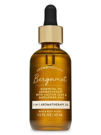 Bergamot 3-in-1 Aromatherapy Essential Oil - Bath And Body Works