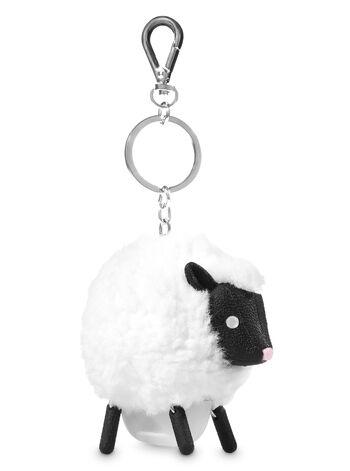 Lambie Pom-Pom PocketBac Holder - Bath And Body Works