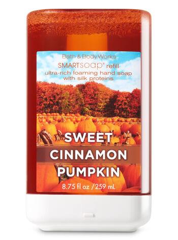 Sweet Cinnamon Pumpkin SmartSoap Foaming Hand Soap Refill - Bath And Body Works