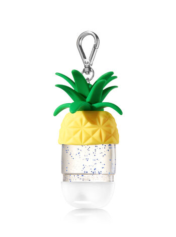 Pineapple PocketBac Holder - Bath And Body Works