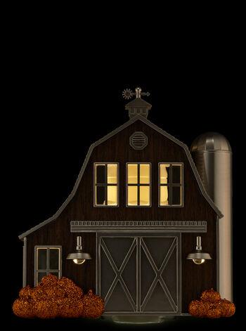 Fall Barn Nightlight Wallflowers Fragrance Plug