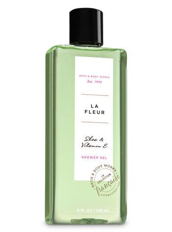 Signature Collection La Fleur Shower Gel - Bath And Body Works