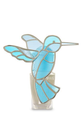 Hummingbird Nightlight Wallflowers Fragrance Plug