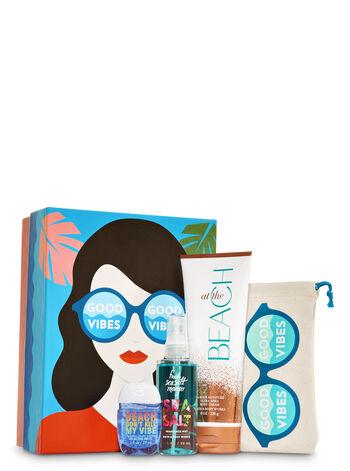 Good Vibes Beachy-Keen Gift Set
