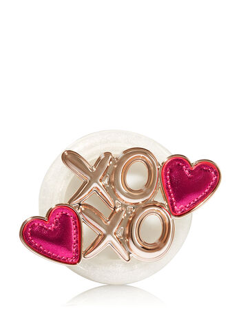 XOXO Scentportable Holder - Bath And Body Works