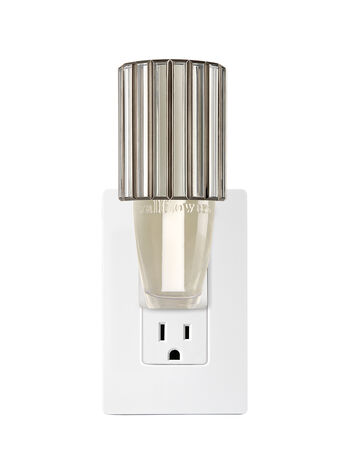 Mirror Sconce Nightlight Wallflowers Fragrance Plug