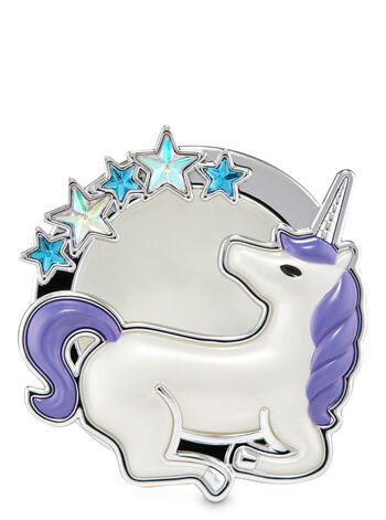Stargazing Unicorn Visor Clip Scentportable Holder
