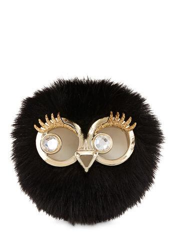 Night Owl Visor Clip Scentportable Holder - Bath And Body Works