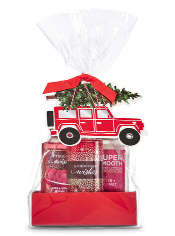 A Thousand Wishes Christmas Wishes Mini Gift Set