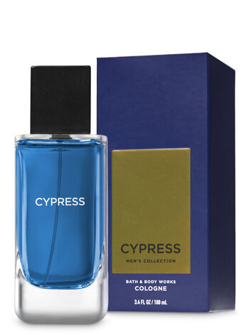 Cypress Cologne Signature Collection Bath Amp Body Works
