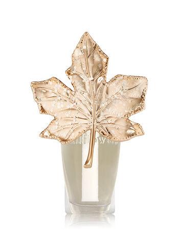 Gold Leaf Wallflowers Fragrance Plug