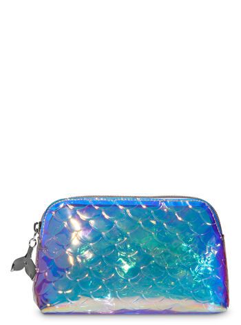 Mermaid Essentials Mer-mazing Cosmetic Bag Gift Set