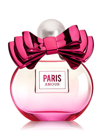Signature Collection Paris Amour Eau de Toilette - Bath And Body Works