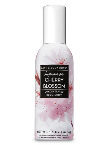 Japanese Cherry Blossom Concentrated Room Spray - Bath And Body Works