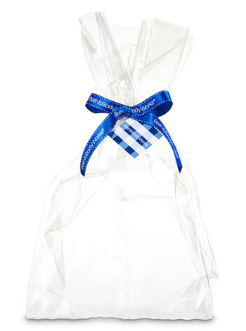 Clear Gift Wrap Kit