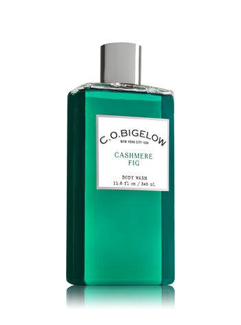 C.O. Bigelow Cashmere Fig Body Wash - Bath And Body Works