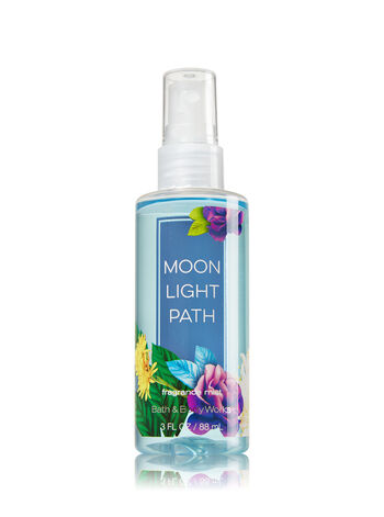 Signature Collection Moonlight Path Travel Size Fine Fragrance Mist - Bath And Body Works