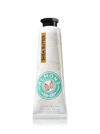 Signature Collection Almond Hand Cream - Bath And Body Works