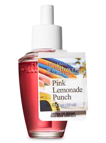 Pink Lemonade Punch Wallflowers Fragrance Refill - Bath And Body Works