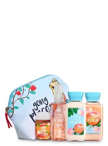 Pretty as a Peach On-the-Go Gift Set