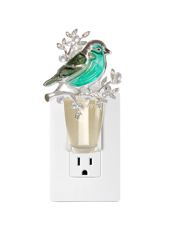 Blue Bird Nightlight Wallflowers Fragrance Plug