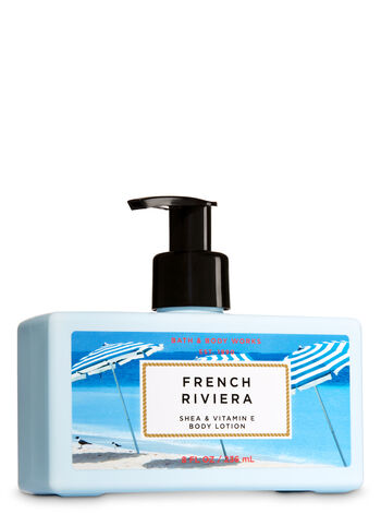 Signature Collection French Riviera Body Lotion - Bath And Body Works