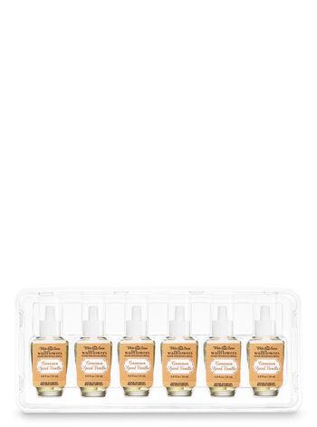 Cinnamon Spiced Vanilla 6-Pack Wallflowers Sampler