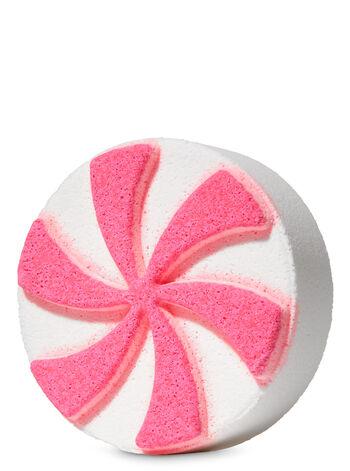 Peppermint Candy Bath Fizzy