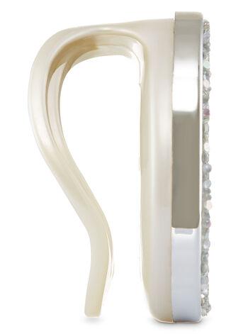 Shimmer & Shine Visor Clip Scentportable Holder