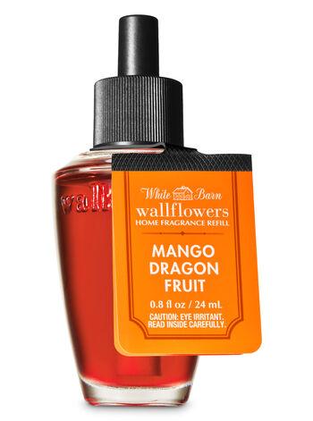 White Barn Mango Dragon Fruit Wallflowers Fragrance Refill - Bath And Body Works