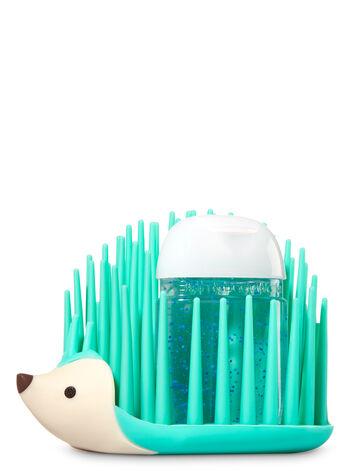 Over the Top Hedgehog Desk PocketBac Holder - Bath And Body Works