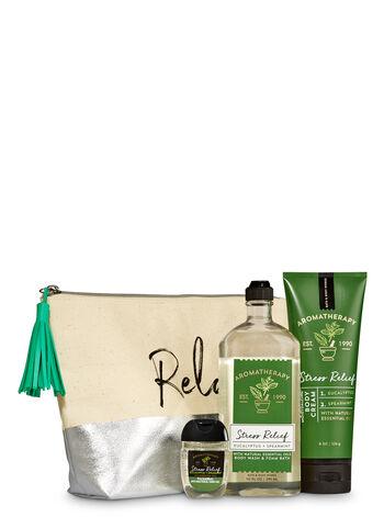 Eucalyptus & Spearmint Relax Gift Bag