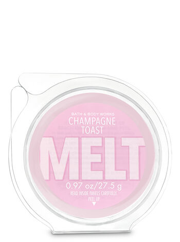 Champagne Toast Fragrance Melt - Bath And Body Works
