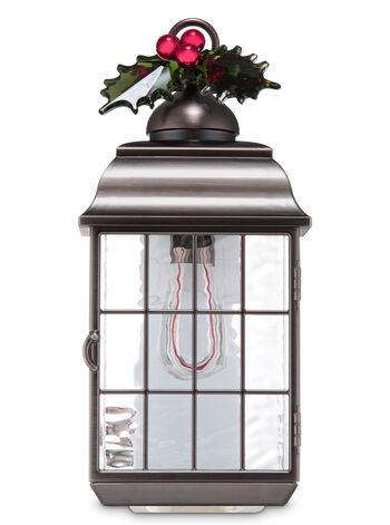 Vintage Lantern Nightlight Wallflowers Fragrance Plug