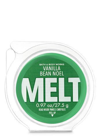 Vanilla Bean Noel Fragrance Melt - Bath And Body Works