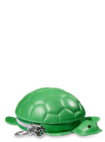 Turtle Cosmetic Bag - Bath And Body Works