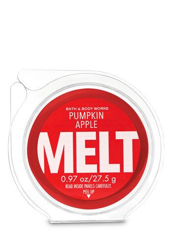 Pumpkin Apple Fragrance Melt - Bath And Body Works
