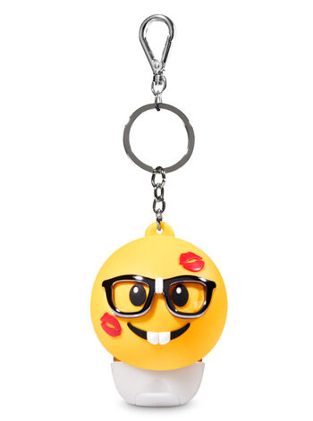 I love Nerds Emoji PocketBac Holder - Bath And Body Works