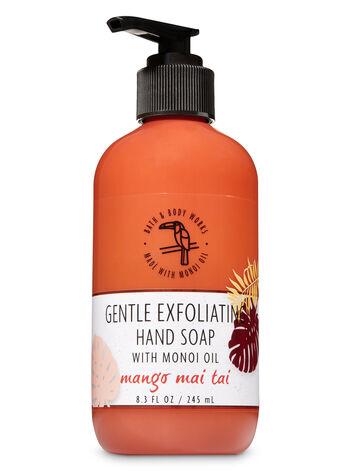 Mango Mai Tai Gentle Exfoliating Hand Soap - Bath And Body Works