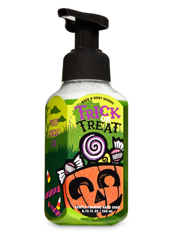 Trick or Treat Gentle Foaming Hand Soap - Bath And Body Works