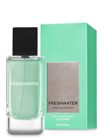 Freshwater Cologne