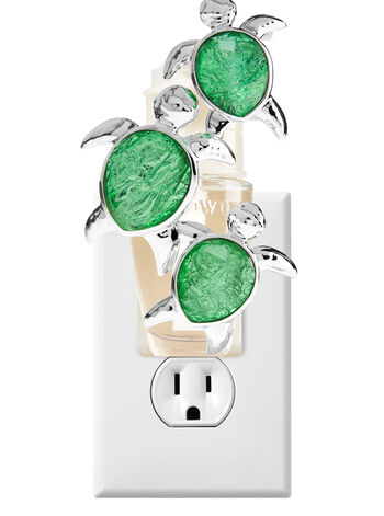 Green Sea Turtles Wallflowers Fragrance Plug