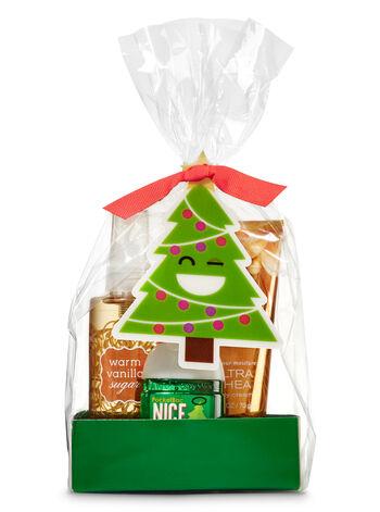 Jolly Warm Holidays Mini Gift Set