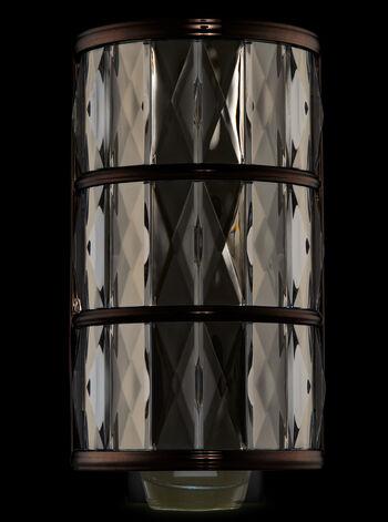 Large Diamond Shimmer Nightlight Wallflowers Fragrance Plug